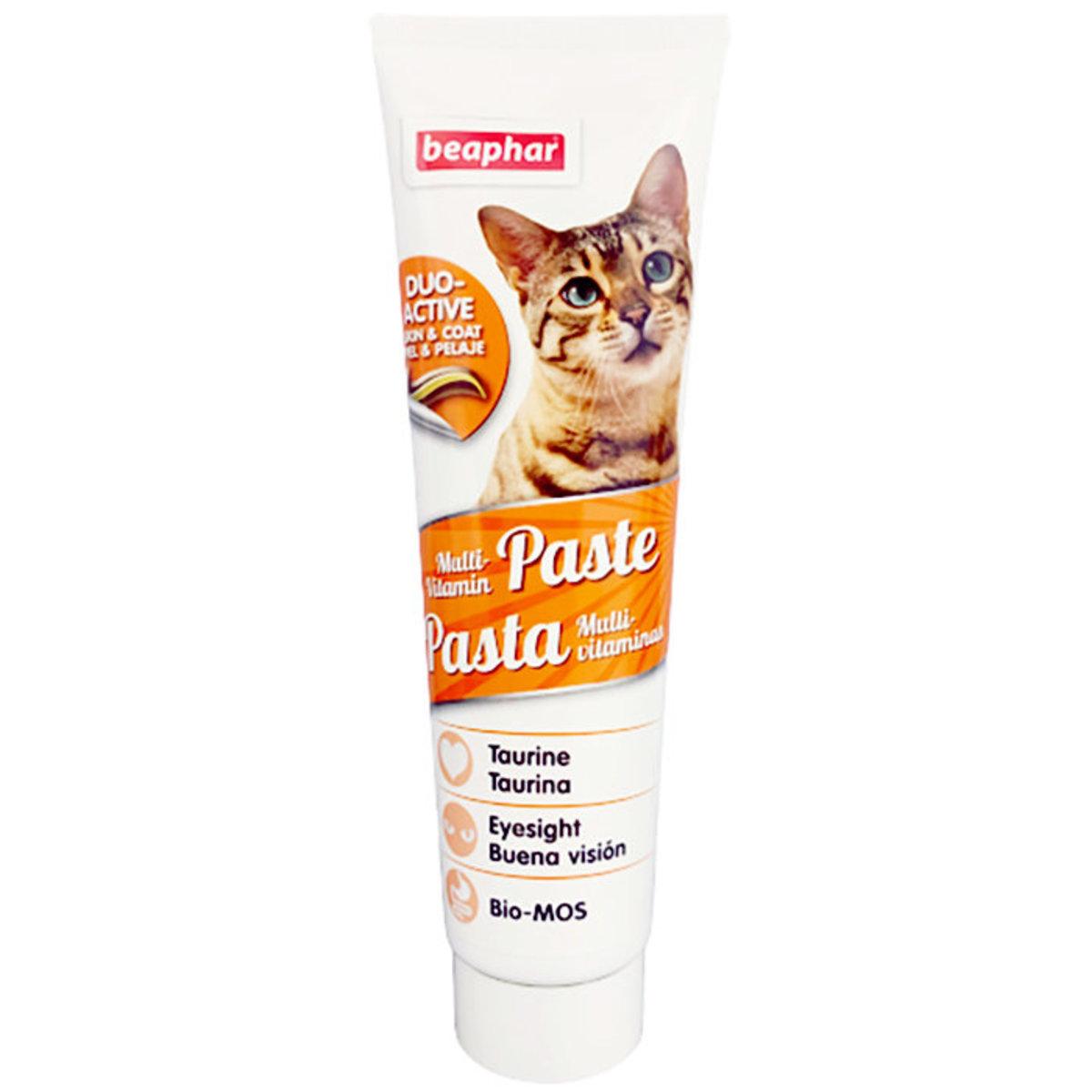 Paste Pasta Multi- Vitaminas for Cat 100g