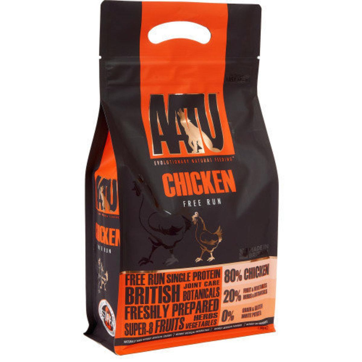 狗糧 天然防敏放養雞配方 1.5kg [111879]