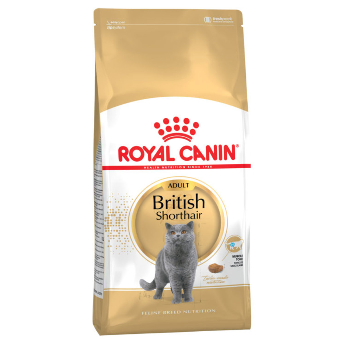 Fbn British Shorthair 10kg  [756464]