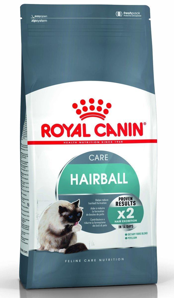 Fhn Hairball Care 2Kg  [721400]