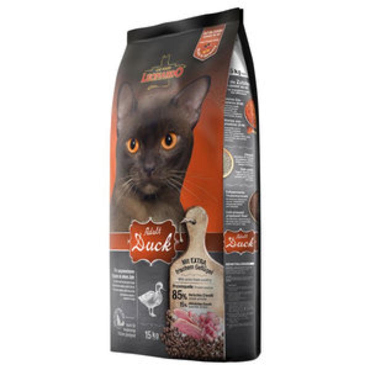 成貓天然鴨肉配方糧 7.5kg