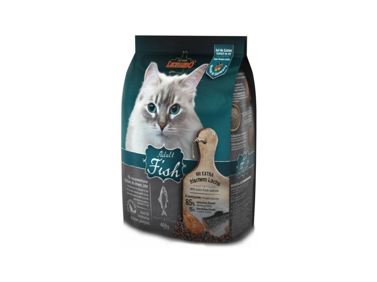 Adult Fish  For Cats 7.5Kg