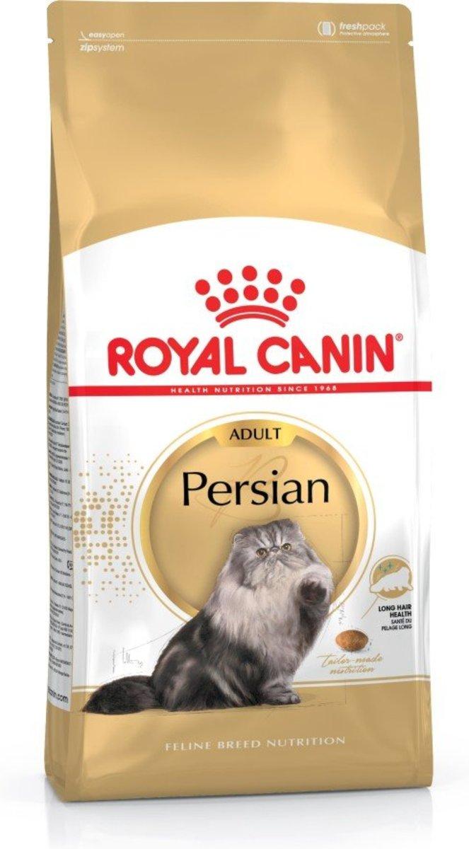 波斯成貓貓糧配方 4kg