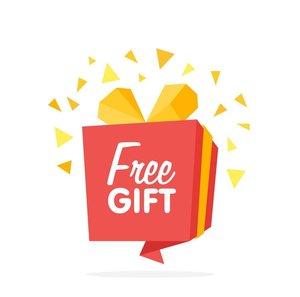 Free Gift - GREENIES Dog Dental Chew Treats Petite 18oz 30ct [exp:2020-09] [041259]