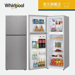 惠而浦 WF2T222LPS - 雙門雪櫃, 上置式急凍室, 227公升, 左門鉸