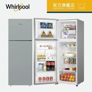 惠而浦 WF2T254LPS - 雙門雪櫃, 上置式急凍室, 251公升, 左門鉸