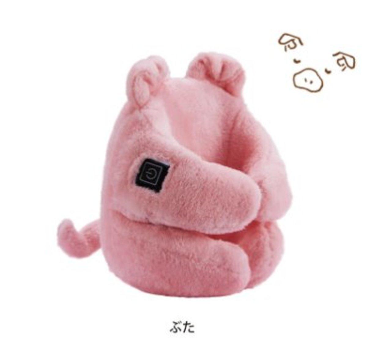 【Authorized Product】Desk de Zoo AX-KXL4100 (Pink)