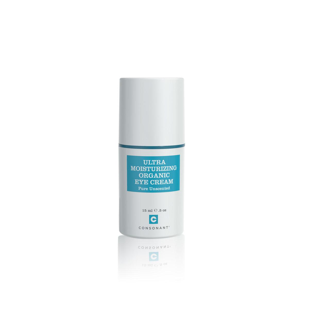 Ultra Moisturizing Eye Cream  15ml