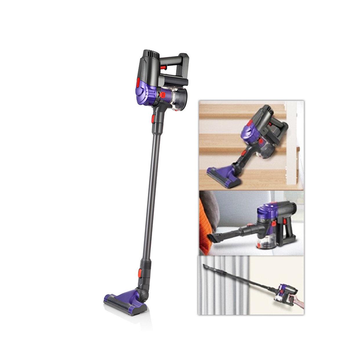 Cordless Cyclonic Stick Vacuum - CL-2200