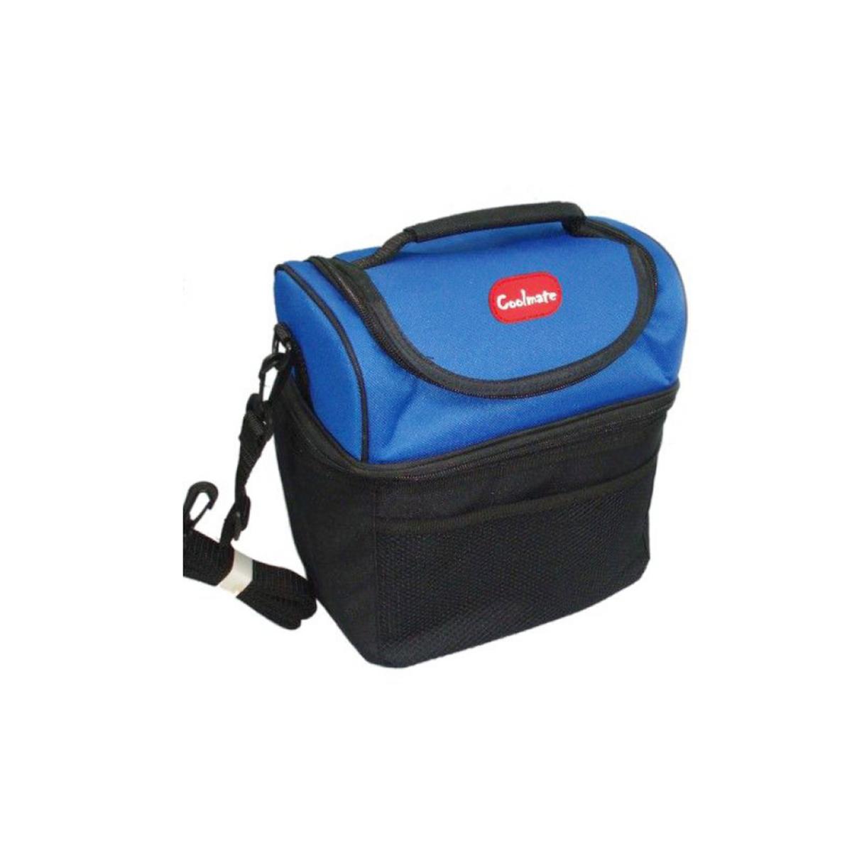 細碼冰袋 - CM003 (9罐) (藍色)