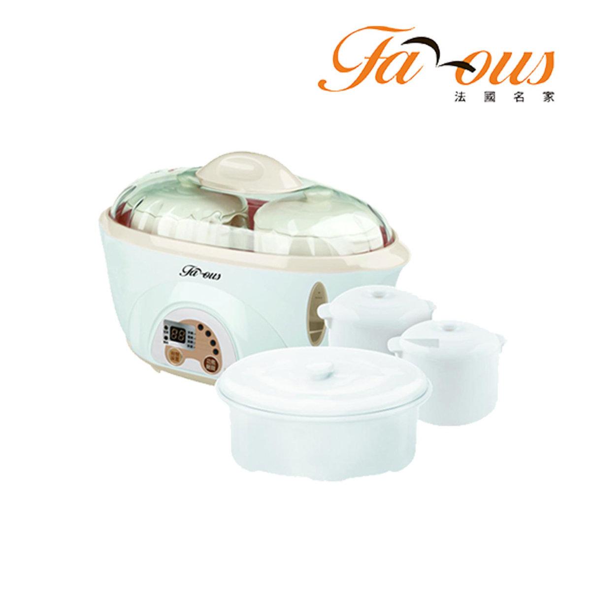 Electric Stew Pot - DYG-16B