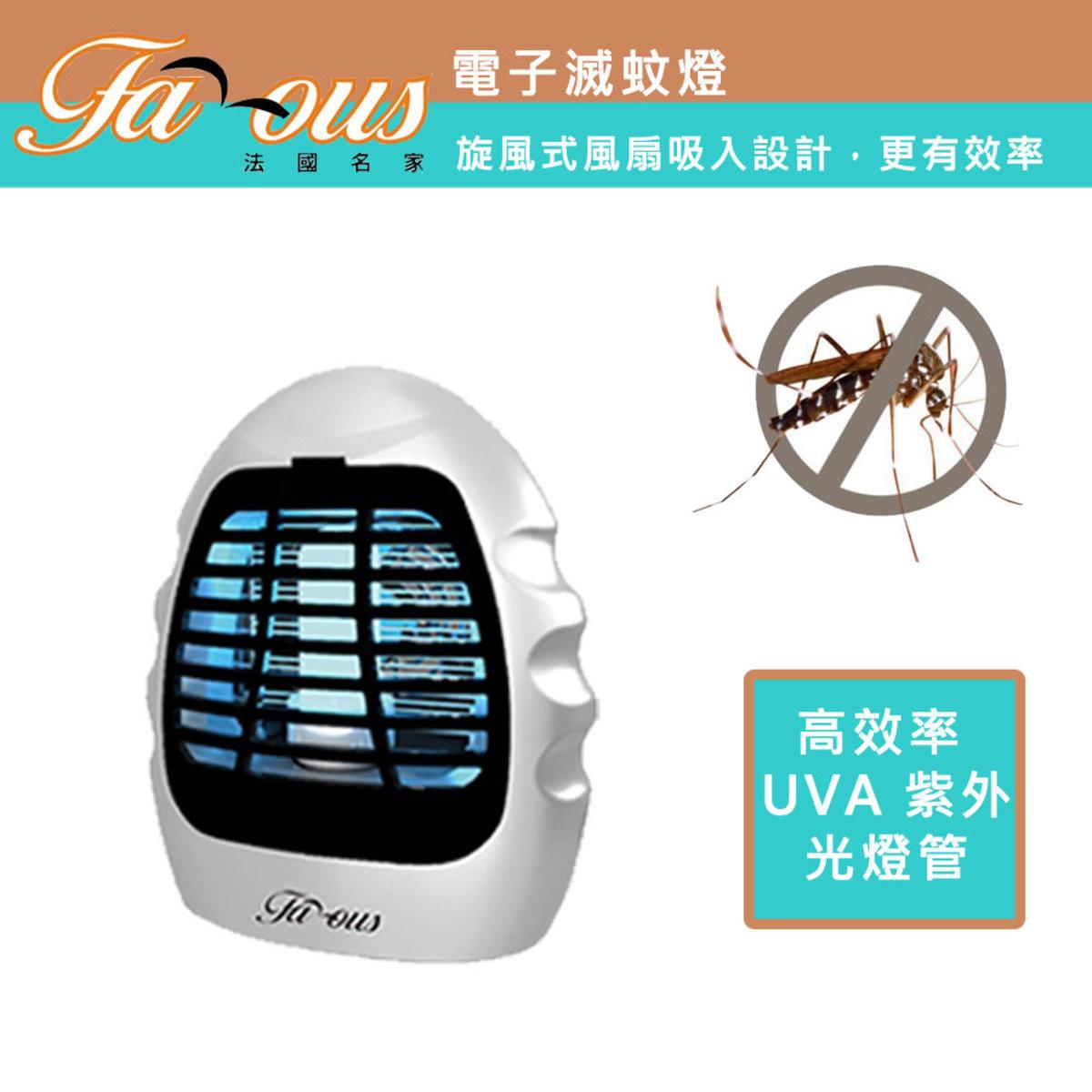 電子滅蚊燈 - FIK-14P(FAM)