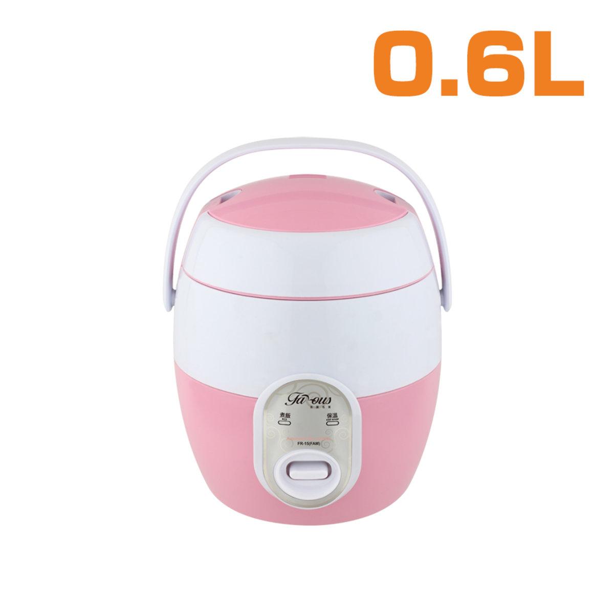 Mini rice cooker - FR-15(FAM)