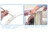 Magnetic washing machine hanger - HG1351 (White)