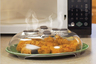 Food cover for microwave oven - HG3085