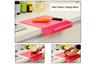 Kitchen 2 in 1 chopping board - HG3829 (Yellow)