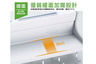多功能廚房置物架 - HG9004