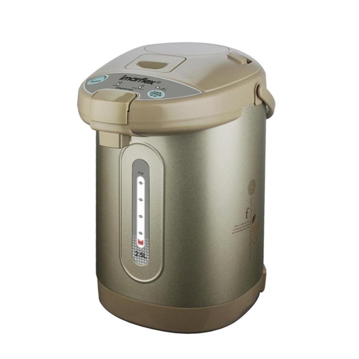 2.5L Thermo Pot - IAP-25G