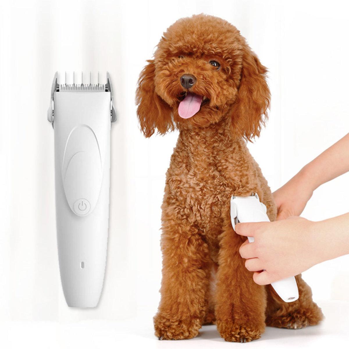 Pawbby pet shaver - MG-HC001