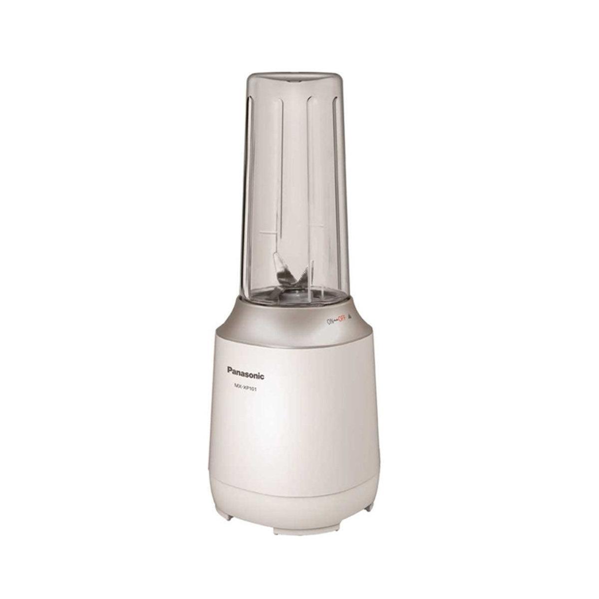 便攜式攪拌機 - MX-XP101 (珍珠白) + 額外便攜杯一隻
