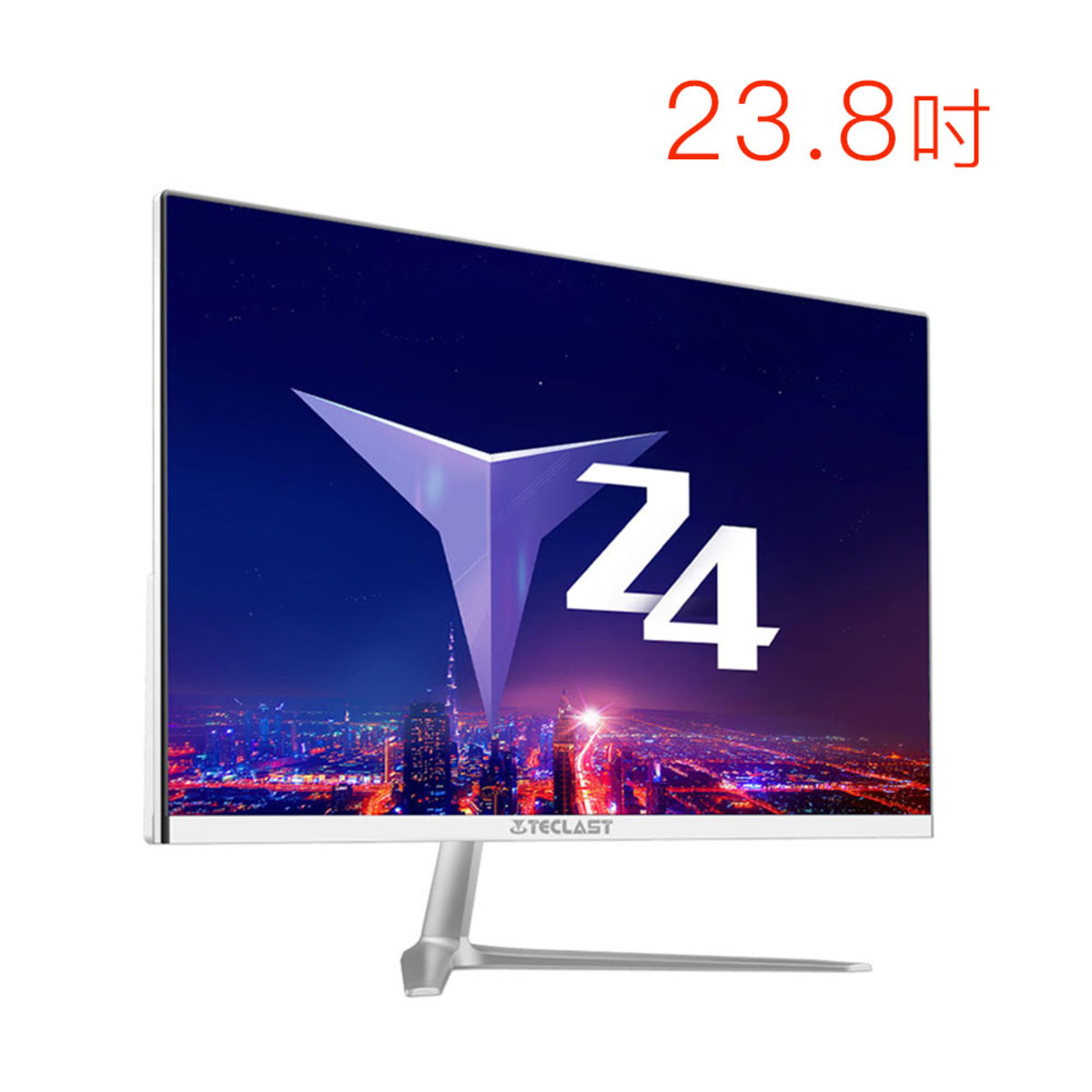 23.8吋無邊框一體式電腦 - T24 Air