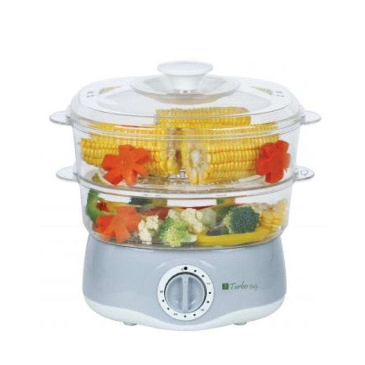 4L Food Steamer - TES-302