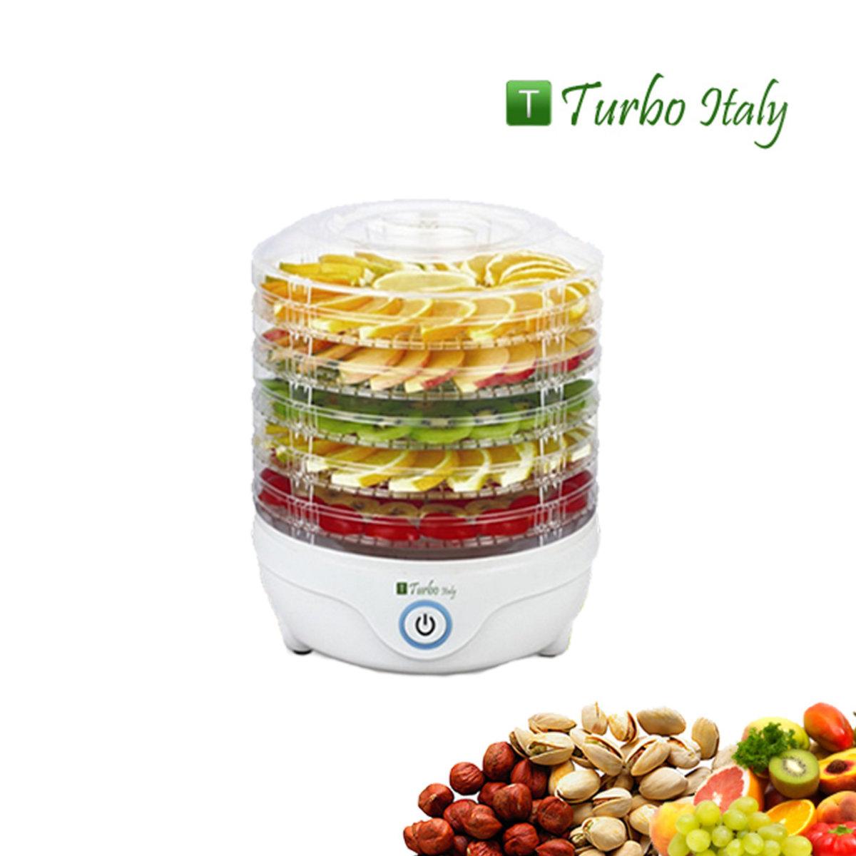 Food Dehydrator - TFD-338