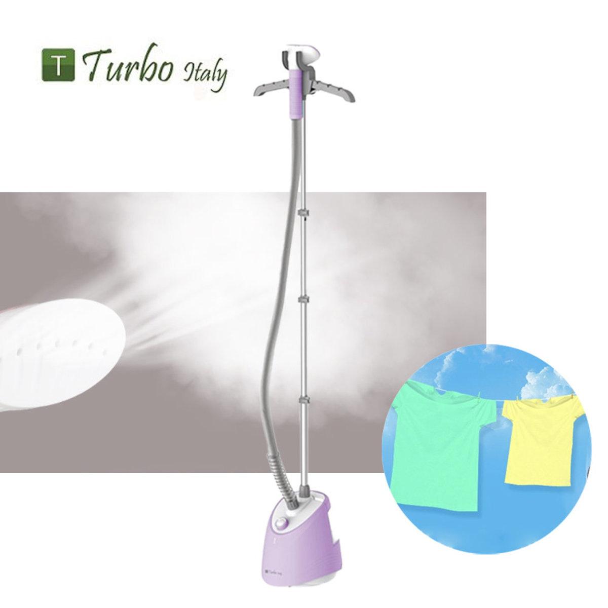 多用途專業蒸氣掛燙機 TGS-248  (高溫殺菌 抗菌 消毒)