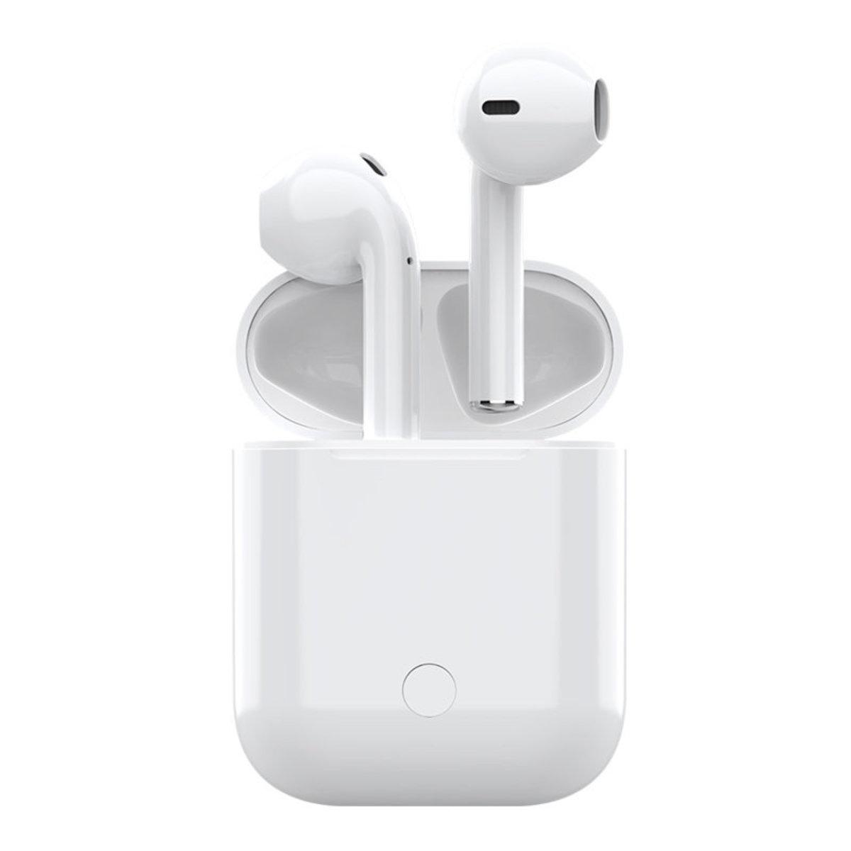 YB502 - 新款藍芽5.0 / 智能降噪高清通話 (雙耳款)