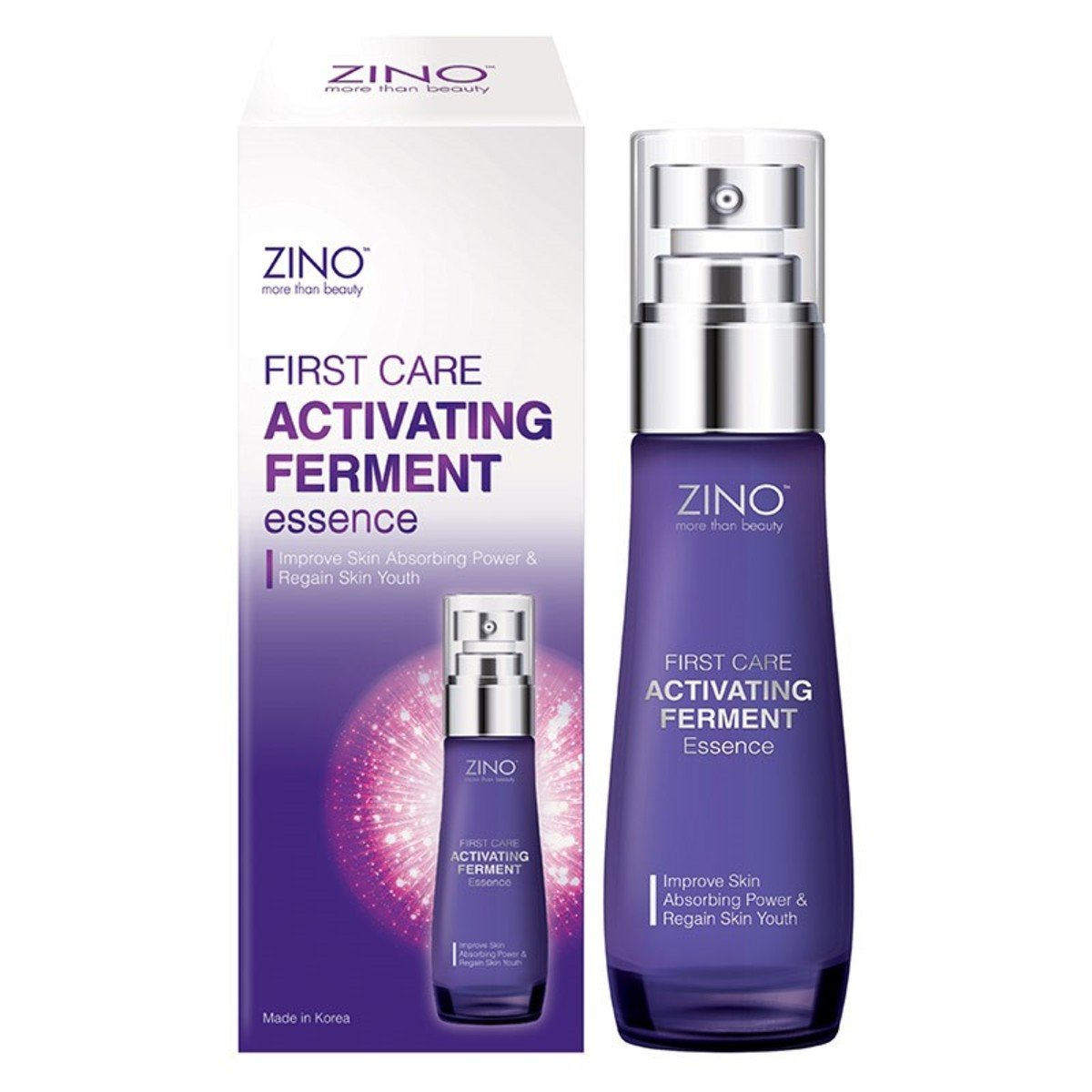 First Care Activating Ferment Essence