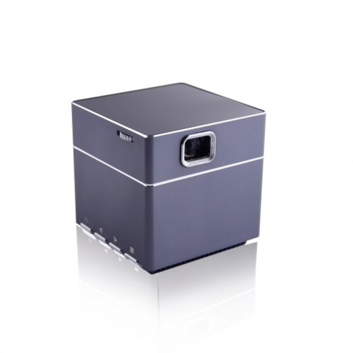 S6  投影機