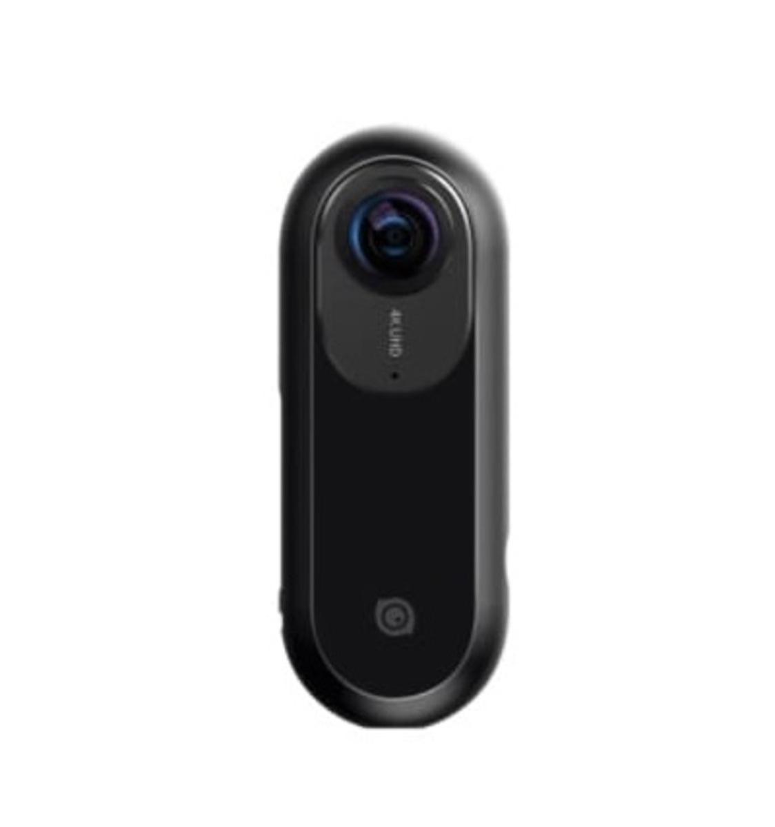 Insta 360 ONE 4K 攝影機