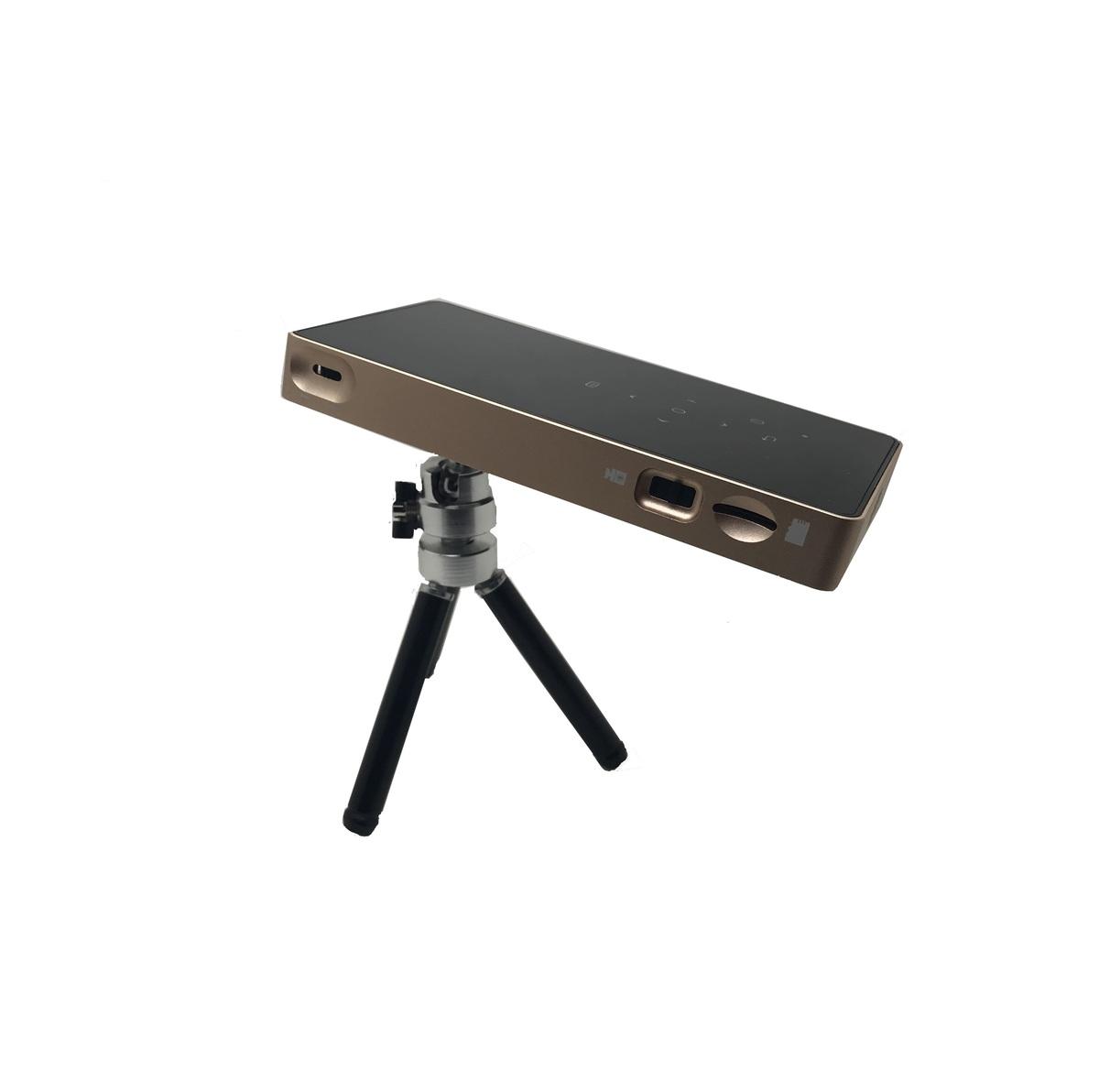 M2 Pro Mini Smart Projector