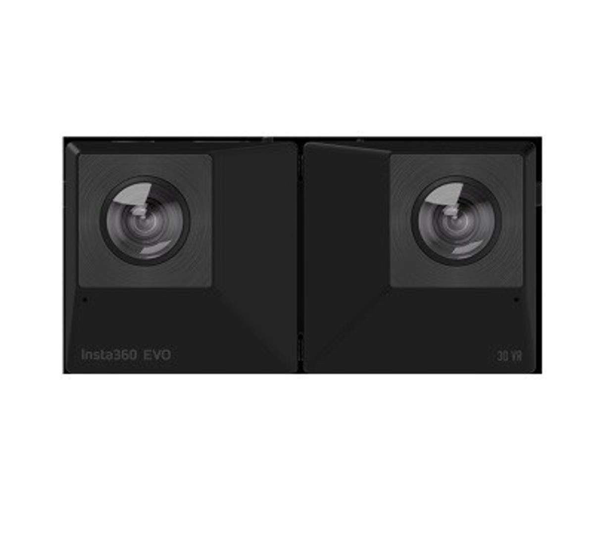Insta360 EVO 折疊式全景裸眼 3D 相機