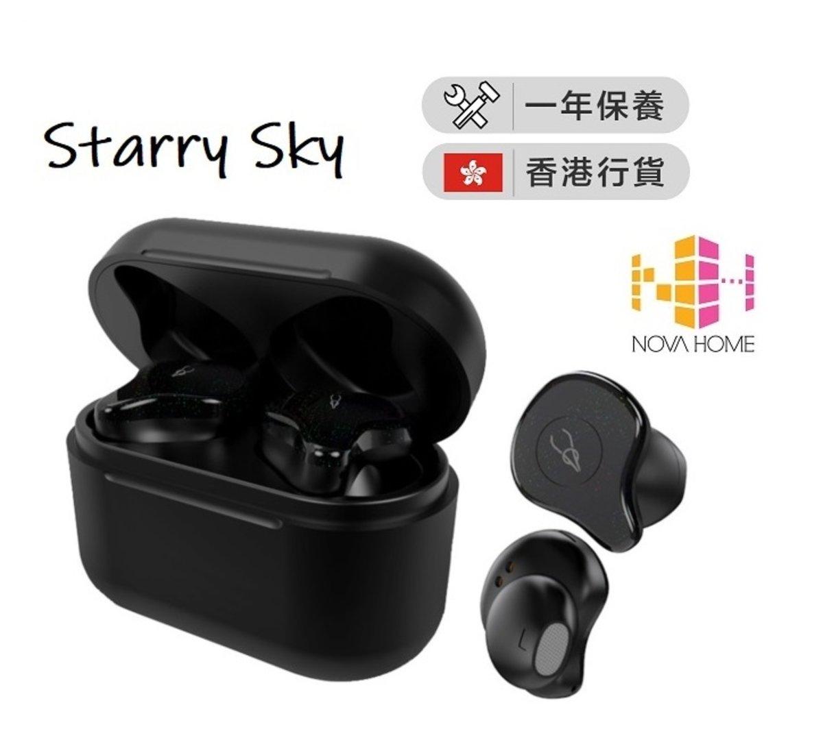 Sabbat X12 Pro 真無線藍芽耳機 星空 入耳式 藍牙耳機 Bluetooth 5.0 Handfree Earphone Earbuds