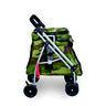 416PA-MTC Pet Stroller (Military)