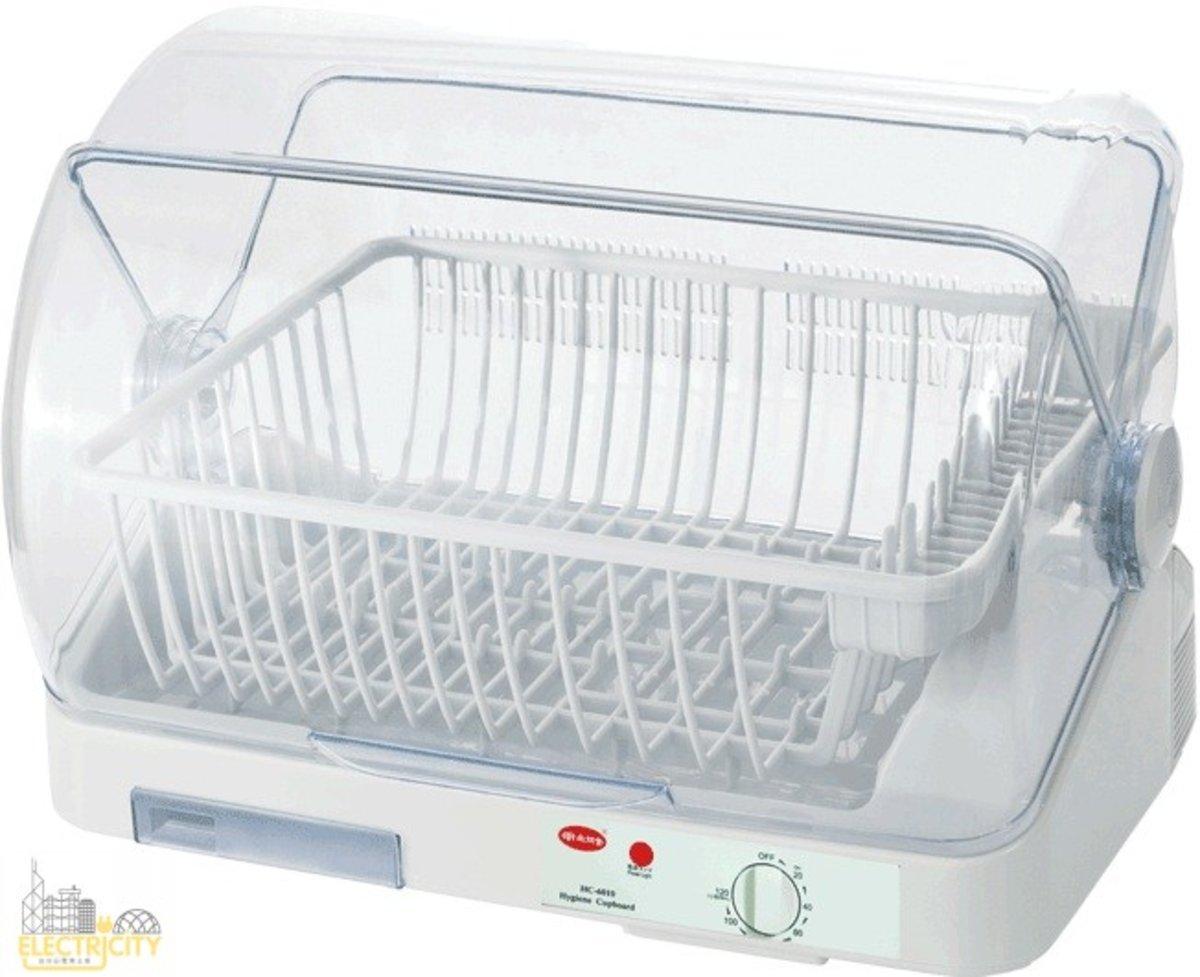HC-6010 Hygiene Cupboard