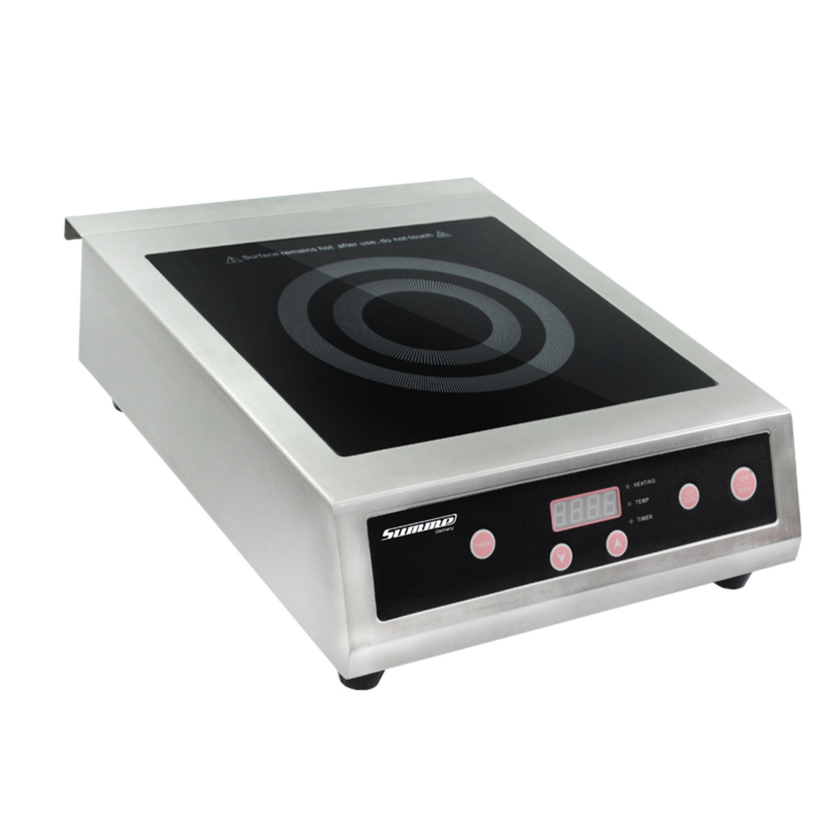 3500W Commercial Induction Cooker IC-S3501