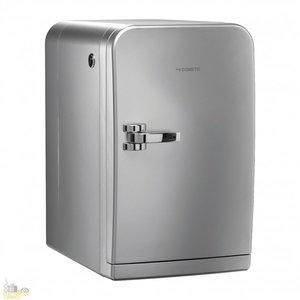 Dometic 銀色 5公升 迷你雪櫃 (可冷凍或保暖) MF-V5M