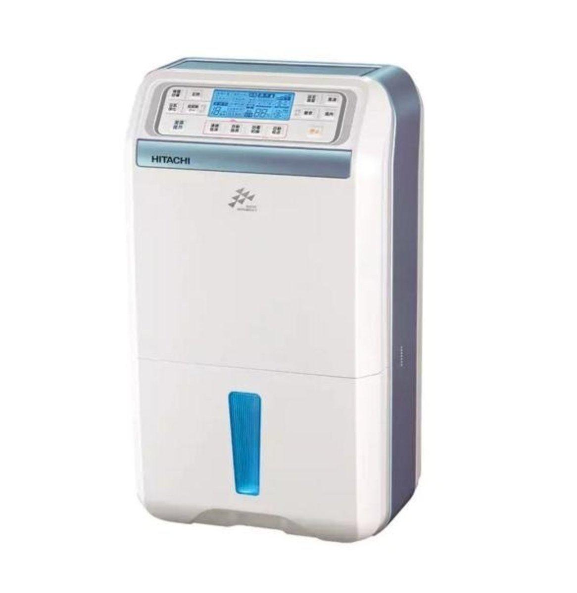 RD170FX 16.6公升抽濕機 一級能源標籤