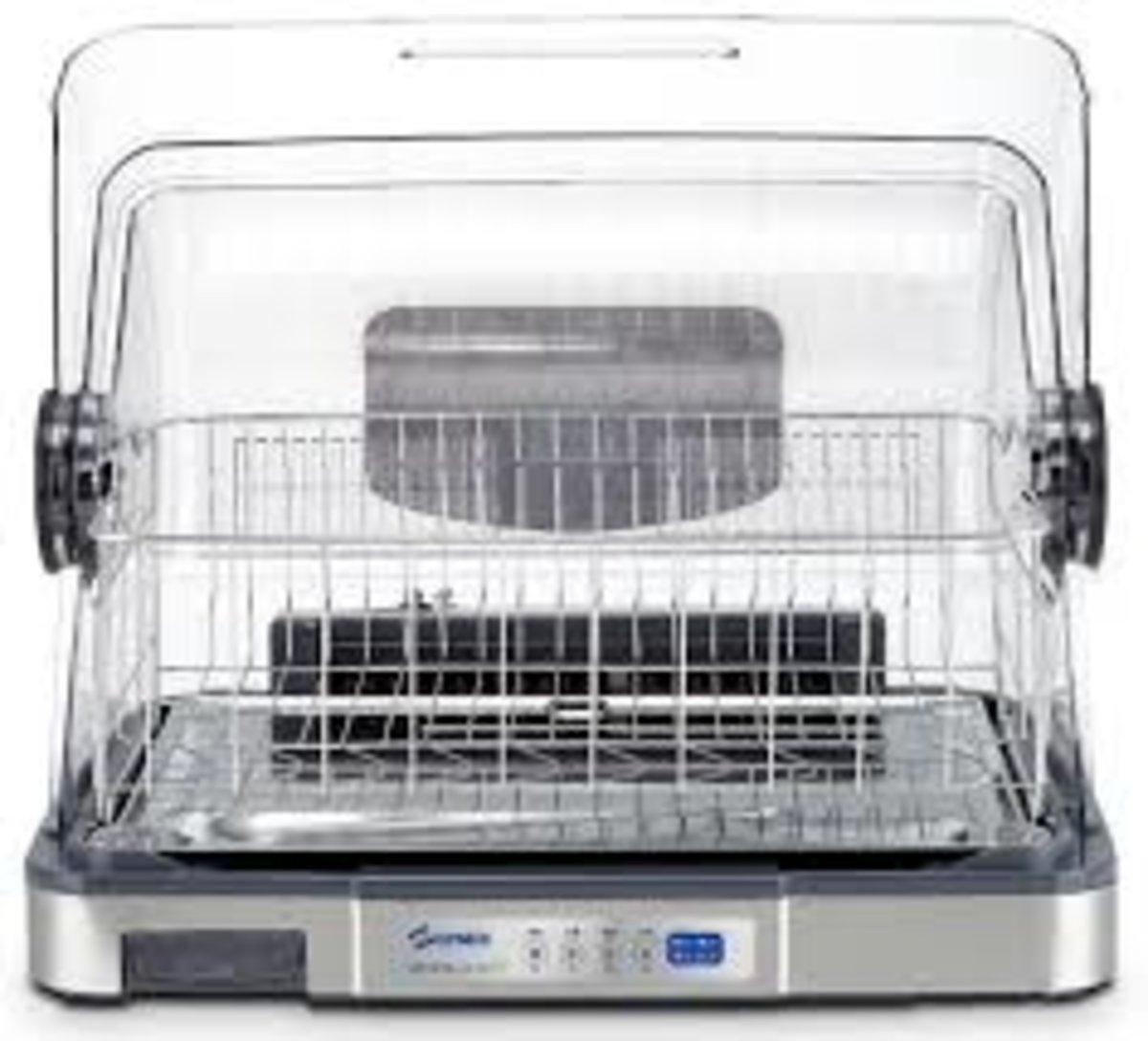 Dish Dryer (40L) SK-DS3