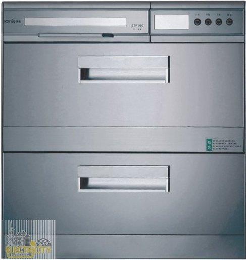 60cm Built-in Dish Sterilizer SK-LW102