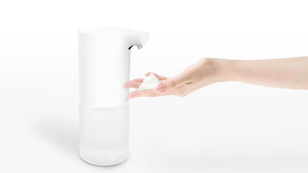 自動感應泡沫洗手機 Xiaomi HandWash (行貨保用)