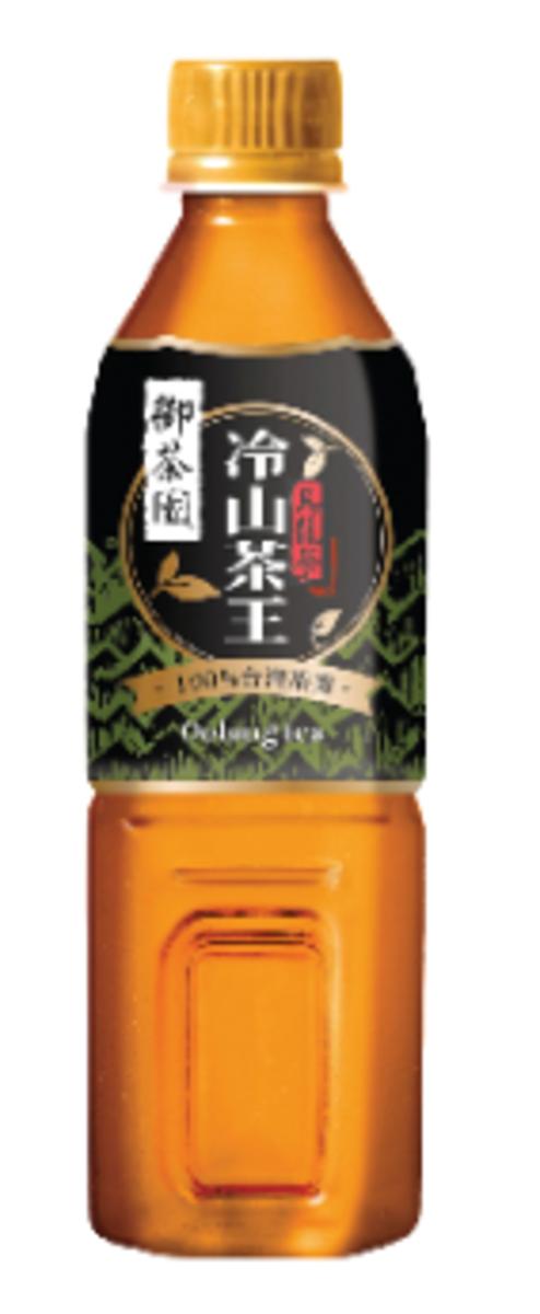 Premium Oolong Tea
