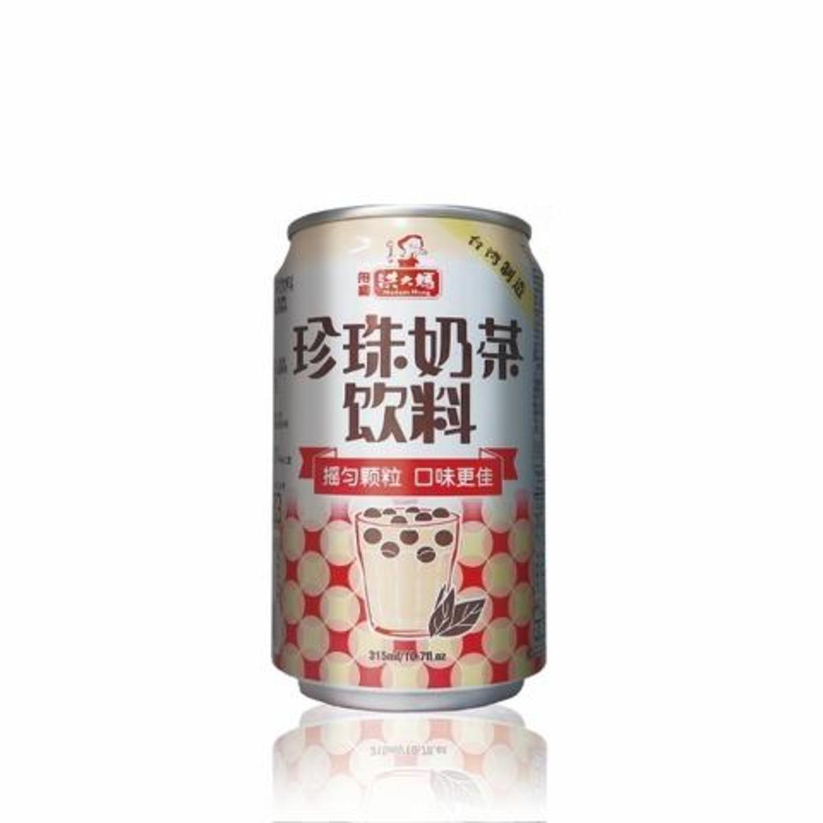 Pearl Milk Tea Drink