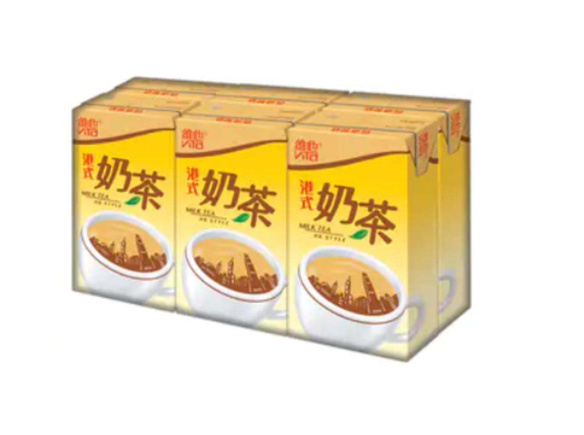 港式奶茶 [6包裝]