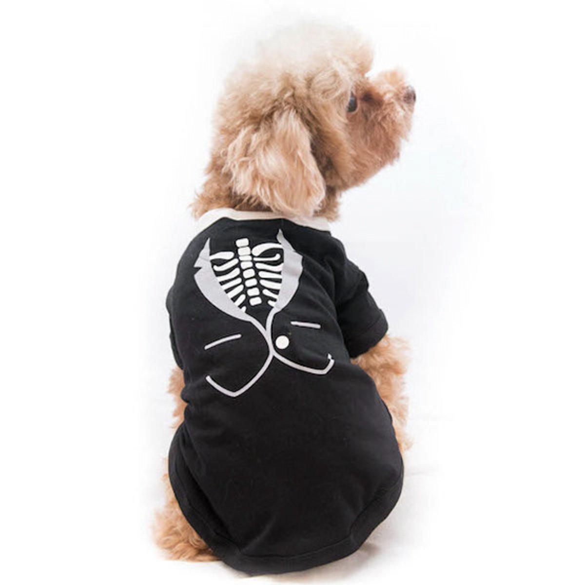 Bonds Tee  Summer Dog Clothing