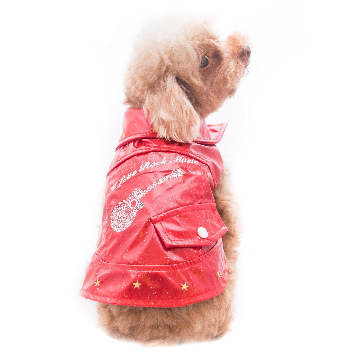 Rene Sharp Jacket   Pet Fashion   Dog  Jacket