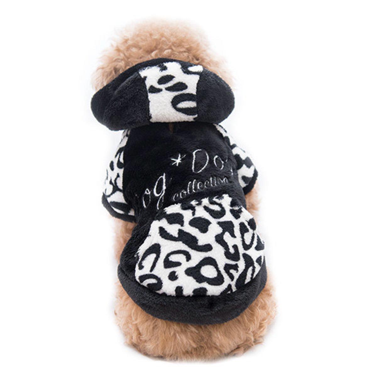 Willow Detachable Hoodie   Pet Fashion