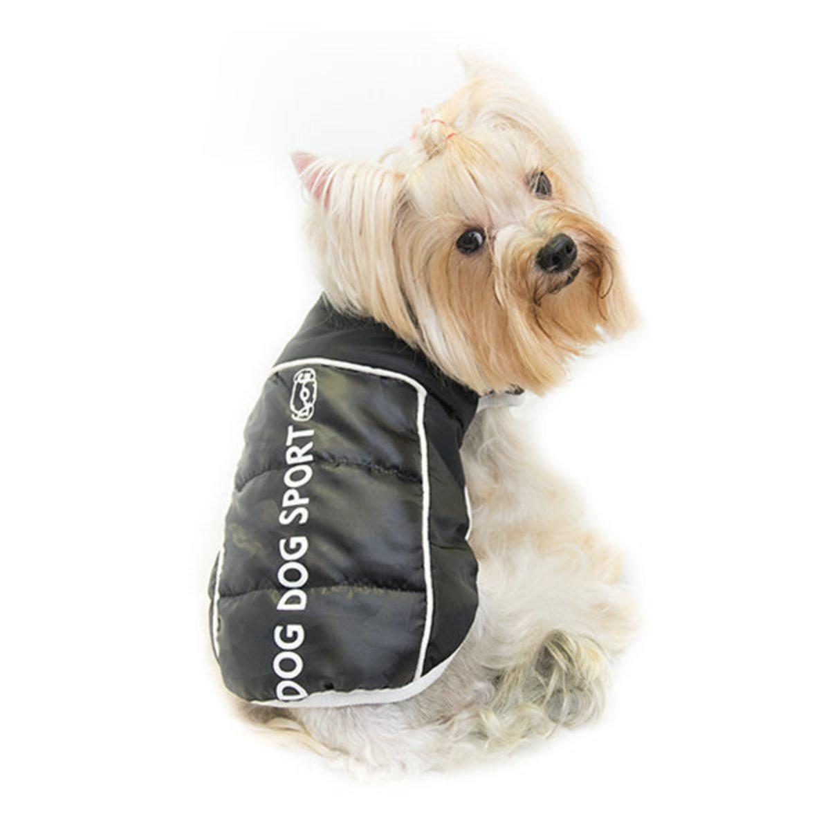 Briar Jacket   Winter Pet Clothes
